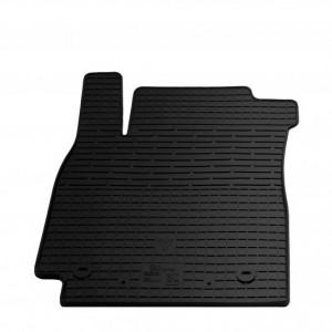 Водительский резиновый коврик Geely Emgrand X7 (1025064 ПЛ)