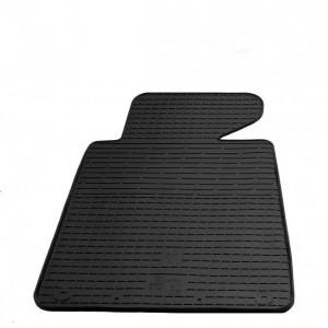 Водительский резиновый коврик BMW 5 E34 (1027044 ПЛ)