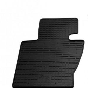 Водительский резиновый коврик BMW X3 (E83) 2003-2010 (1027064 ПЛ)
