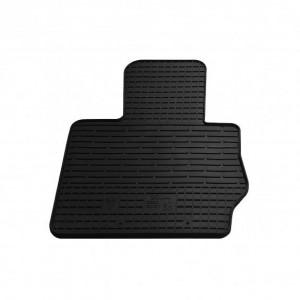 Водительский резиновый коврик BMW X4 (F26) 2014-2018 (1027114 ПЛ)