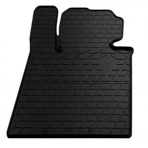 Водительский резиновый коврик BMW 5 (G30) 2016- (1027194 ПЛ)