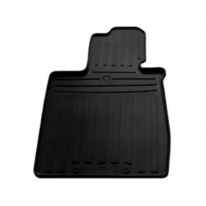 Водительский резиновый коврик BMW 7 (G11/G12) 2015- (1027274 ПЛ)