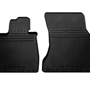 Передние автомобильные резиновые коврики BMW 7 (G11/G12) 2015- (1027272)