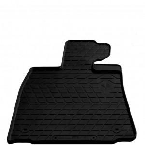 Водительский резиновый коврик Lexus IS 2013- (1028074 ПЛ)