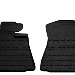 Передние автомобильные резиновые коврики Lexus IS 2013- (1028072)