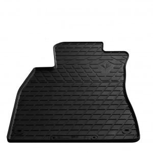 Водительский резиновый коврик Lexus IS 2005- (1028084 ПЛ)