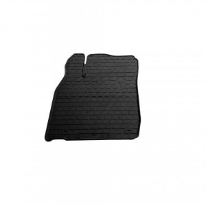 Водительский резиновый коврик Lexus ES 2012- (1028094 ПЛ)