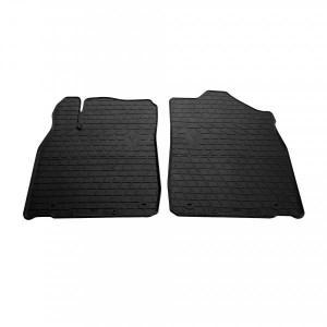 Передние автомобильные резиновые коврики Lexus ES 2012- (1028092)