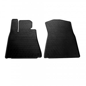 Передние автомобильные резиновые коврики Lexus GS 2011- (1028112)