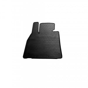 Водительский резиновый коврик Lexus LS 2007- (1028124 ПЛ)