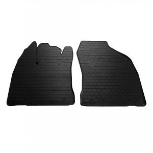 Передние автомобильные резиновые коврики Lexus CT200h 2010- (1028132)
