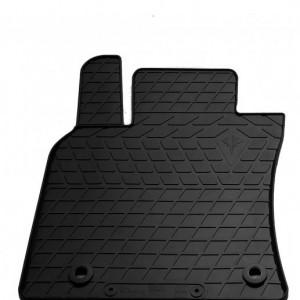 Водительский резиновый коврик Lexus ES 2018- (1028144 ПЛ)