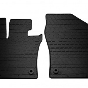 Передние автомобильные резиновые коврики Lexus UX 2018- (1028162)