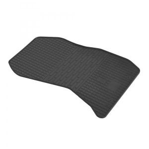 Передние автомобильные резиновые коврики Subaru XV 2012- (1029012)