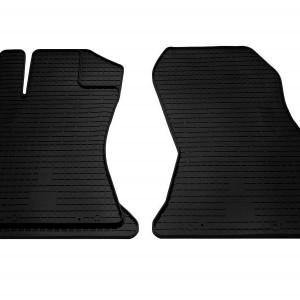 Передние автомобильные резиновые коврики Subaru Impreza 2012- (1029012)
