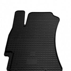 Водительский резиновый коврик Subaru Impreza 2008- (1029024 ПЛ)