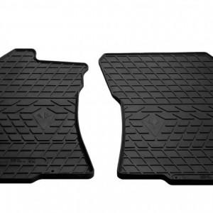 Передние автомобильные резиновые коврики Subaru Tribeca 2005- (1029042)