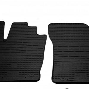 Передние автомобильные резиновые коврики Audi A1 от 2010 (1030052)