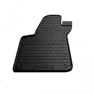 Водительский резиновый коврик Audi A8 (D4) 2010- (1030182 ПЛ)