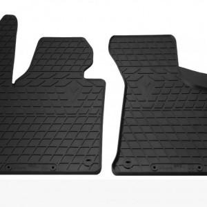 Передние автомобильные резиновые коврики Audi A3 (8P) 2003- (1030252)