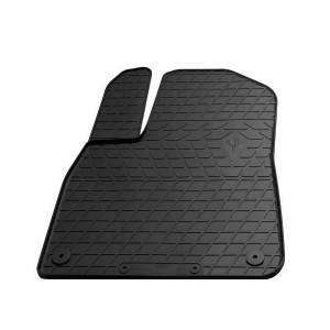 Водительский резиновый коврик Audi Q7 (4M) 2015- (1030264 ПЛ)