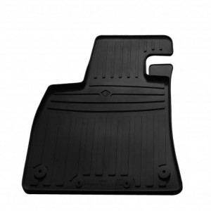 Водительский резиновый коврик Audi e-tron 55 quattro 2018- (1030274 ПЛ)