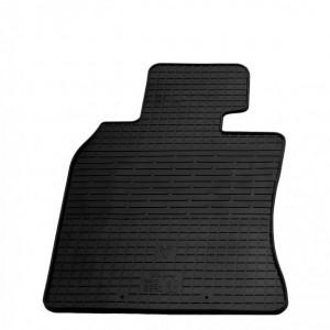 Водительский резиновый коврик Mini Cooper 2 (1032014 ПЛ)