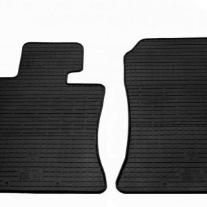 Передние автомобильные резиновые коврики Mini Cooper II (1032012)