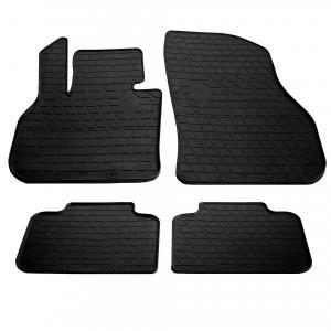 Комплект резиновых ковриков в салон автомобиля Mini Countryman (F60) 2017- (1032034)