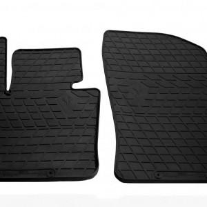 Передние автомобильные резиновые коврики Mini Countryman (F60) 2017- (1032032)