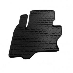 Водительский резиновый коврик Infiniti FX (s51) (1033014 ПЛ)