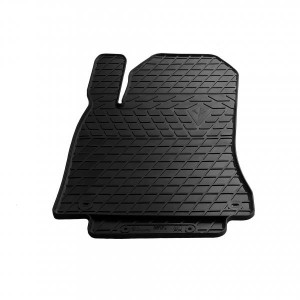 Водительский резиновый коврик Infiniti Q30 (QX30) 2015- (1033034 ПЛ)