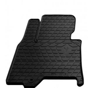 Водительский резиновый коврик Infiniti EX 2008- (1033064 ПЛ)