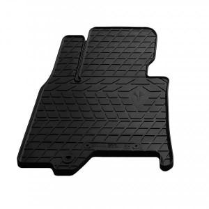 Водительский резиновый коврик Infiniti QX50 13- (1033064 ПЛ)