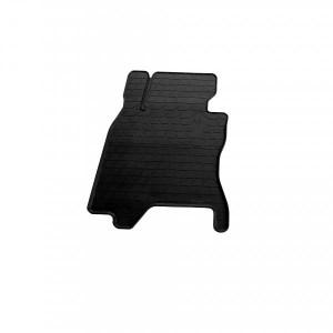 Водительский резиновый коврик Infiniti G (sedan) 2006- (1033074 ПЛ)