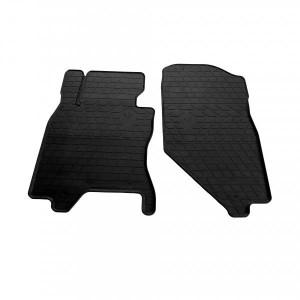 Передние автомобильные резиновые коврики Infiniti G (sedan) 2006- (1033072)
