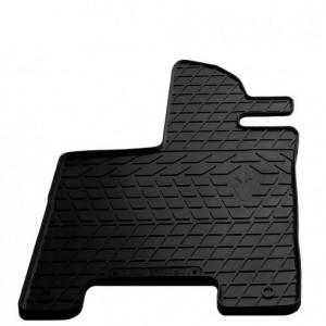 Водительский автомобильный резиновый коврик Acura MDX 2013- (1008094 ПЛ)