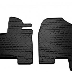 Передние автомобильные резиновые коврики Acura MDX 2013- (1034022)