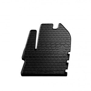 Водительский резиновый коврик Iveco Daily VI 2014- (1035033 ПЛ)