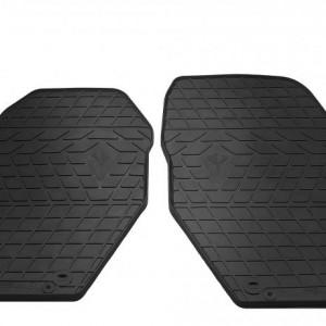 Передние автомобильные резиновые коврики Volvo S60 2010- (1037082)