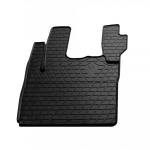Водительский резиновый коврик DAF CF 2000-2013 (1039022 ПЛ)