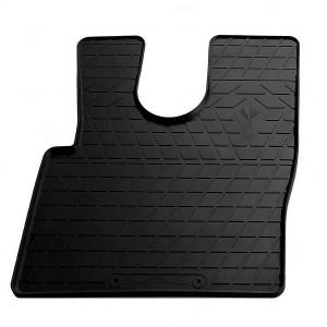 Водительский резиновый коврик DAF XF (EURO 6) (1039032 ПЛ)