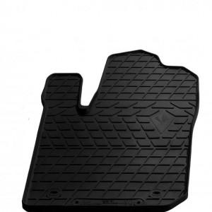 Водительский резиновый коврик Jeep Grand Cherokee WL 2010- (1046014 ПЛ)