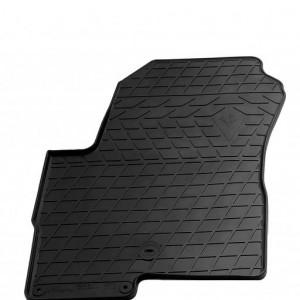 Водительский резиновый коврик Jeep Patriot 2007- (1046054 ПЛ)