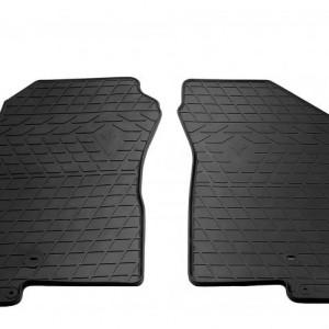Передние автомобильные резиновые коврики Jeep Patriot 2007- (1046052)