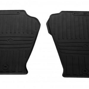 Передние автомобильные резиновые коврики Land Rover Discovery IV 2009- (1047012)