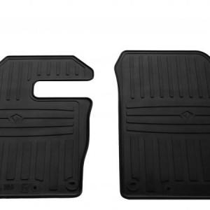 Передние автомобильные резиновые коврики Land Rover Range Rover Evoque 2011- (1047032)