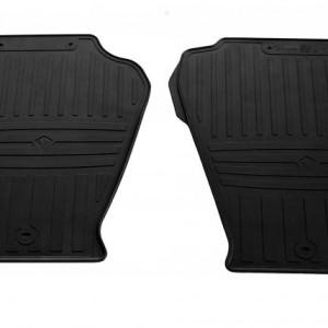 Передние автомобильные резиновые коврики Land Rover Range Rover Sport I 2005- (1047042)
