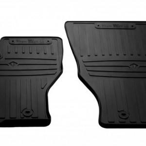 Передние автомобильные резиновые коврики Land Rover Range Rover Sport II 2013- (1047062)