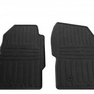 Передние автомобильные резиновые коврики Land Rover Freelander II 2006- (1047092)
